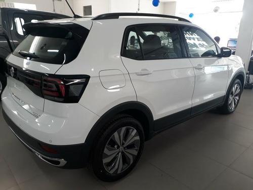 Volkswagen T-cross 1.0 200 Tsi 12v (aut) (flex)