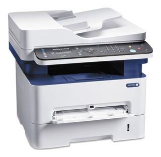 Impresora Multifuncion Xerox 3225 B/n A4 Oficio Usb Red Wifi