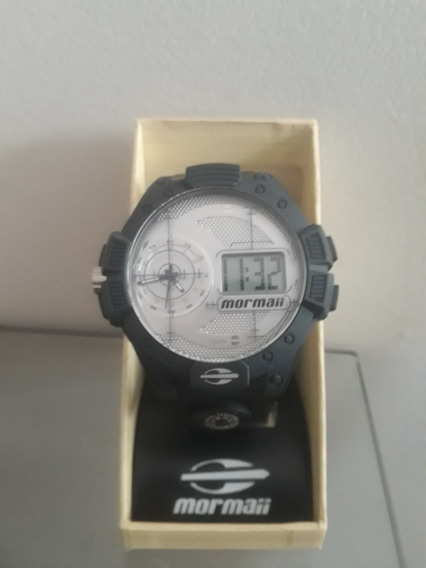Relógio Mormaiii