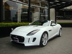 Jaguar F-type 5.0l V8 R Coupe Mt