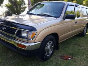 Toyota Tacoma 1996 Legalizada Automatica