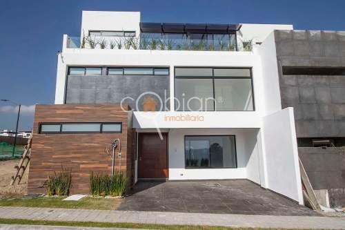 Casa En Venta, Parque Coba, Lomas De Angelópolis