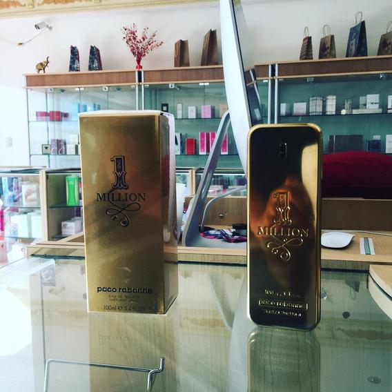 Perfume Paco Rabanne 1 Million
