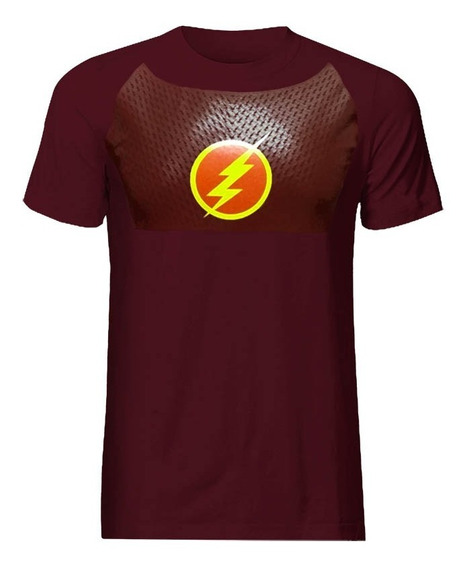 Playera Flash Crisis En Tierras Infinitas Joker Dc Arrow