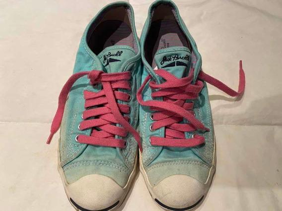 Zapatillas Converse Mujer. Excelente Estado!