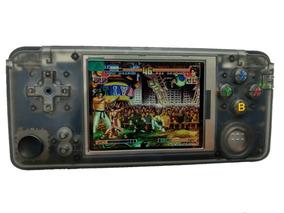 Coolbaby Rs - 97 Plus Handheld Jogo Console Com 3000 Jogos
