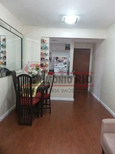 Apartamento 3quartos Del Castilho - Paap31048
