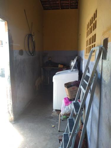 Casa Para Venda - 009034