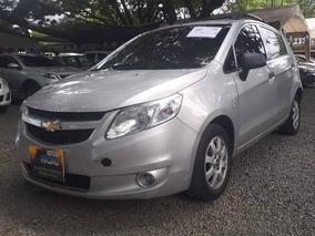 Chevrolet Sail Ltz 2013