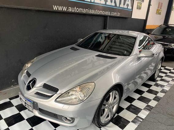 Mercedes-benz Slk 200 Kompressor 1.8 16v 2p