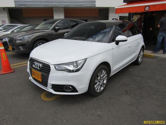 Audi A1 Sport Back 1.4 Tp