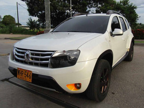Renault Duster Dynamic 2.0 4x4