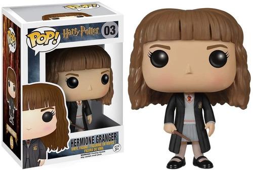 Funko Pop Harry Potter Hermione 03