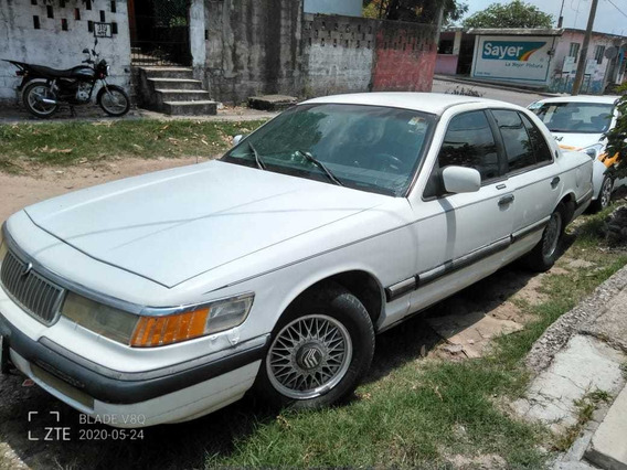 Ford Crown Victoria 8cil