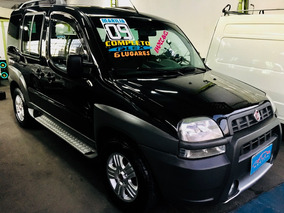 Fiat Doblo 1.8 Adventure Locker Flex