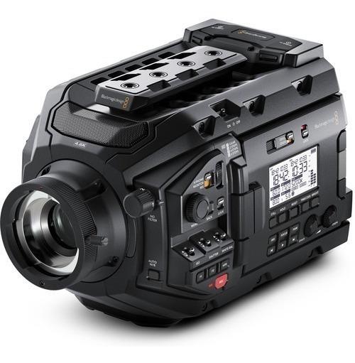 Blackmagic Design Ursa Mini Pro 4.6k Digital Cinema Camera (