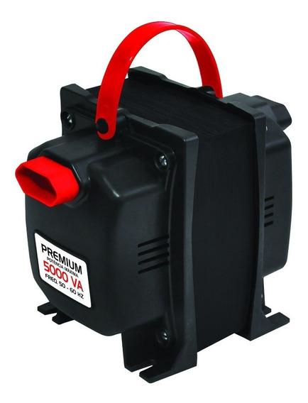 Auto Transformador Fiolux Premium 5000va - 18000 Btus