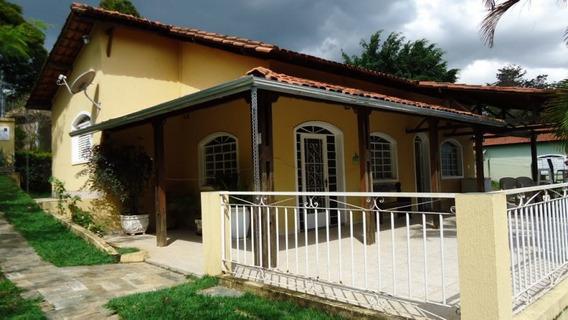 Sítio Com 3 Quartos Para Comprar No Jardim Encantado Em Vespasiano/mg - 2751