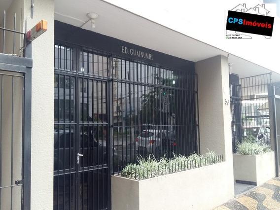 Apartamento À Venda No Cambúi Em Campinas/sp - Ap00381 - 33132722