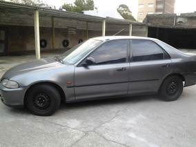 Honda Civic 1.5 Dx 1993