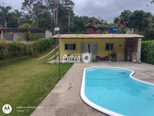 Casa- Teresópolis, Pessegueiros - 2319