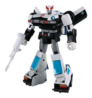 Transformers Prowl Mp-17+ Masterpiece Takara Tomy - Original