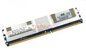 Memoria - Dell - 1x8gb Ddr2 667mhz Pc2-5300 - M788d