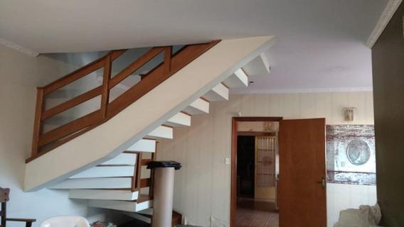 Sobrado Com 3 Dormitórios À Venda, 244 M² Por R$ 790.000,00 - Vila Galvão - Guarulhos/sp - So1502