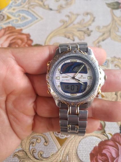Relógio Citizen Super Conservado