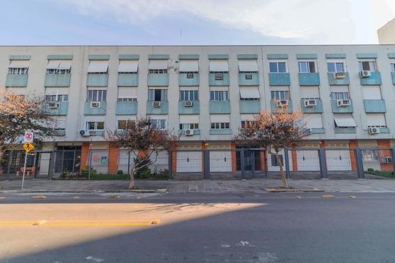 Apartamento Residencial Para Venda, Menino Deus, Porto Alegre - Ap8682. - Ap8682-inc