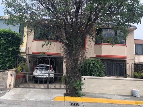 Venta Casa Satelite En Privada, Naucalpan