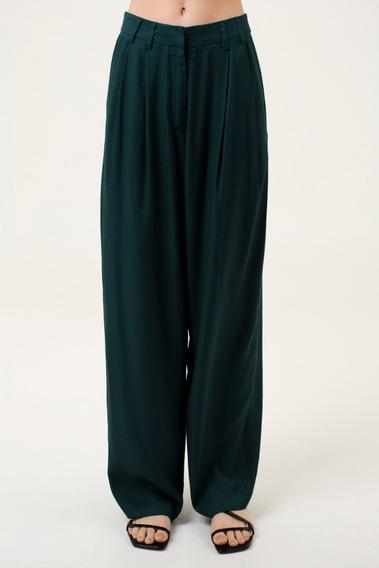 Pantalon Ursa Verde Las Pepas