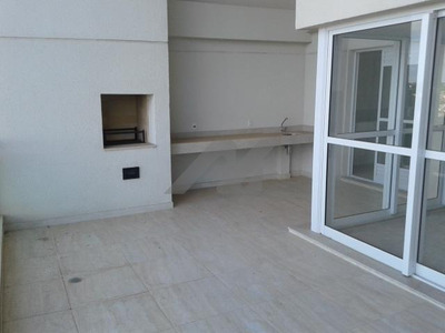 Apartamento À Venda Em Taquaral - Ap004325
