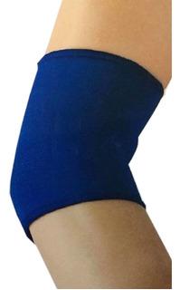 Suporte Protetor Cotovelo Treino Fitness Academia Musculação