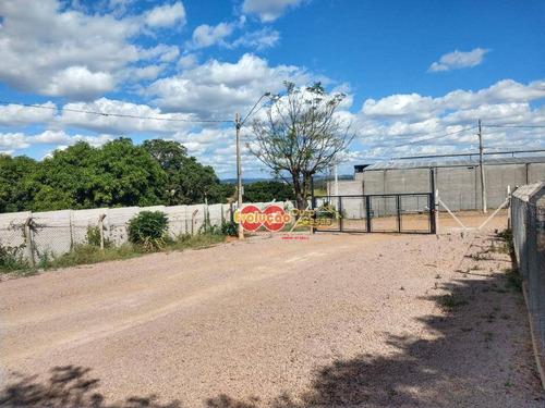 Imagem 1 de 15 de Área Industrial - Município Valinhos-sp - Te3312