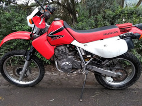 Honda Xrl650, Excelente Estado, Unico Dueño