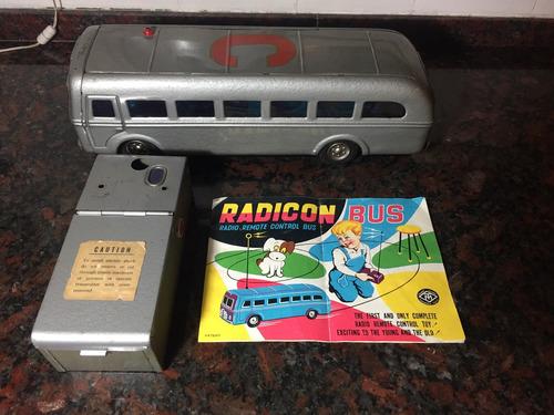 Micro De Chapa Radicom