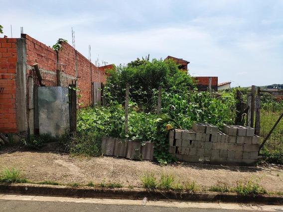 Terreno Em Loteamento Residencial Jardim Esperança, Americana/sp De 0m² À Venda Por R$ 120.000,00 - Te424446
