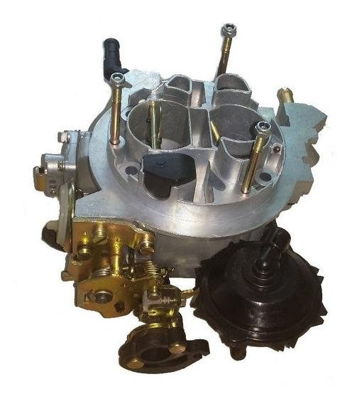 Carburador + Filtro Esportivo Uno Mille 92/94 Gasolina Tldf