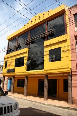 Hotel En Venta Zona Cañoto 1er Anillo