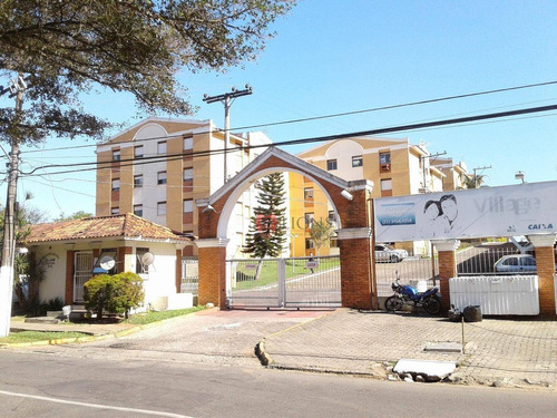 Apartamento 2 Dormitórios Em Gravataí R$ 130.000,0 - Ap0023
