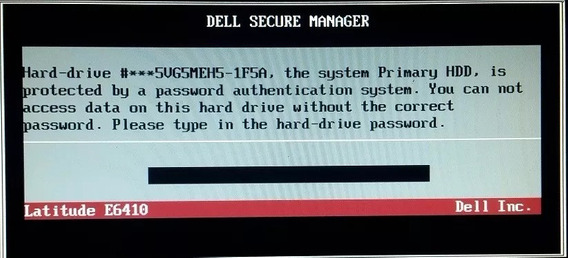 Remova Senha Do Bios P/ Todos Notebook Dell