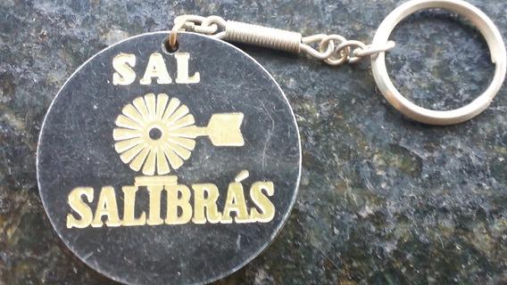 Chaveiro Antigo Sal Salibrás - Espirito Santo - A21