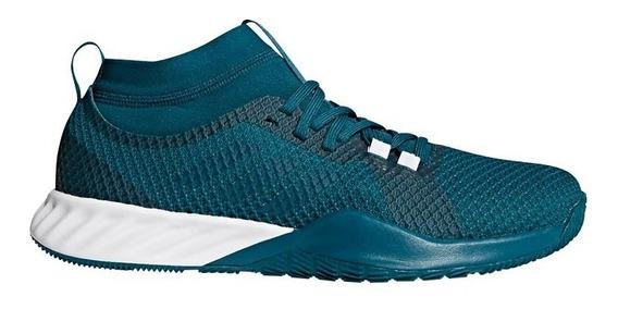 Tenis adidas Hombre Azul Crazy Train Pro 3 M Cg3474