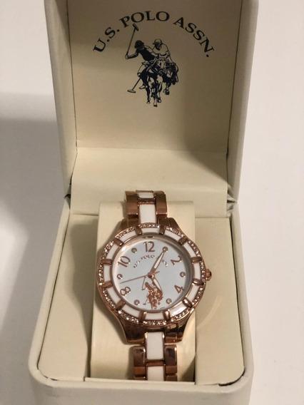 Relógio Feminino Original U.s Polo Assn.