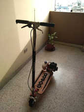 Scooter Go-ped A Gasolina