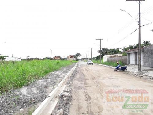 Terreno Para Venda Em Peruíbe, Estancia Sao Jose - 2886_2-1004484