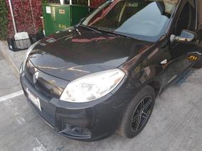 Renault Sandero 1.6 Expression Mt 2012