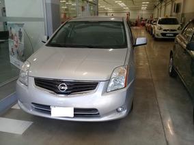 Nissan Sentra 2.0 N Acenta Mt