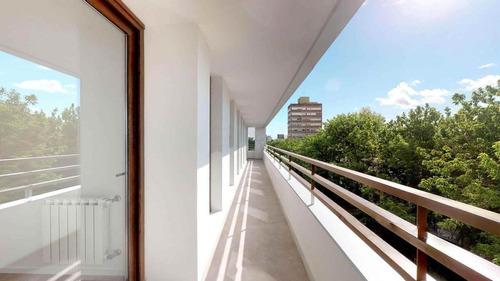 Imagen 1 de 15 de Departamento Venta -3 Dormitorios-2 Baños-127mts2 Totales-cochera - La Plata